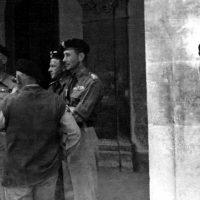 42-Inspekcja parady może być Rzymem