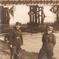 Nad granicą z Prusami maj 1939 w momencie mobilizacji