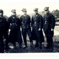 1-Szkoła Podoficerska 1936 Tarnowskie Góry
