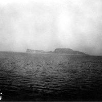 10-Widok ze statku transportowego