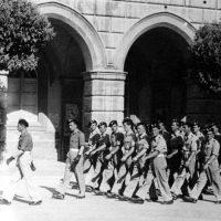 34-Parada, prawdopodobnie Quassasin Egipt