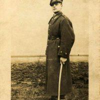 Pośpiech Teofil - 3 Pułk Ułanów w Tarnowskich Górach - przed II WW