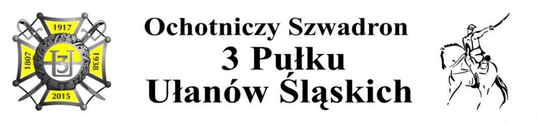3 Pułk Ułanów Śląskich